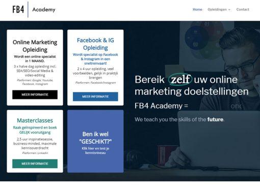 FB4 Academy