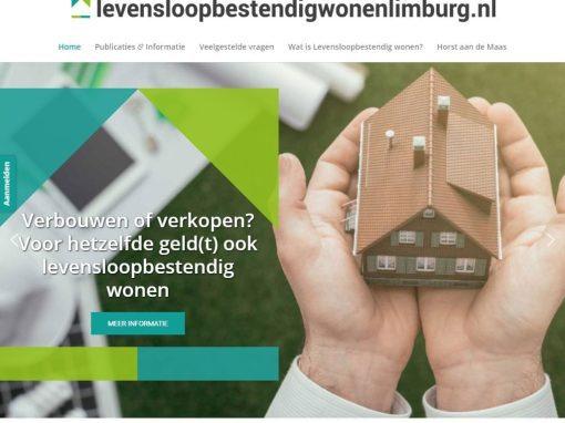 Levensloopbestendig Wonen Limburg
